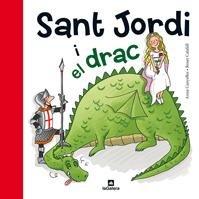 Sant Jordi i el drac