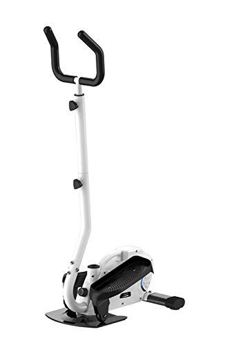 Baianju Home Fitness Equipment Piccola Attrezzatura Interna per La Perdita di Peso Mute Mini Ellittica Macchina Running Space Walker