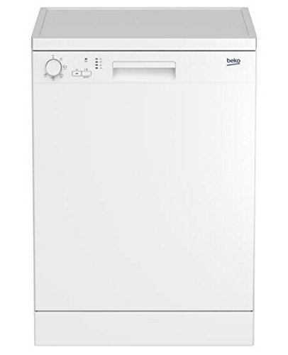 Beko DFN05211W lavastoviglie Libera installazione 12 coperti A+