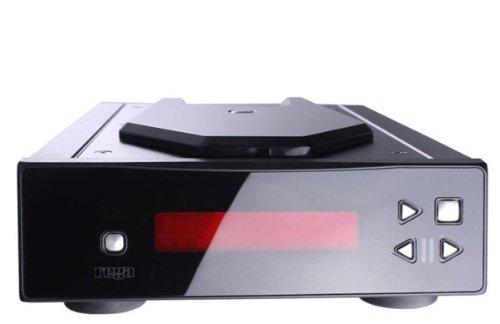 Rega Apollo-R HiFi CD player Nero