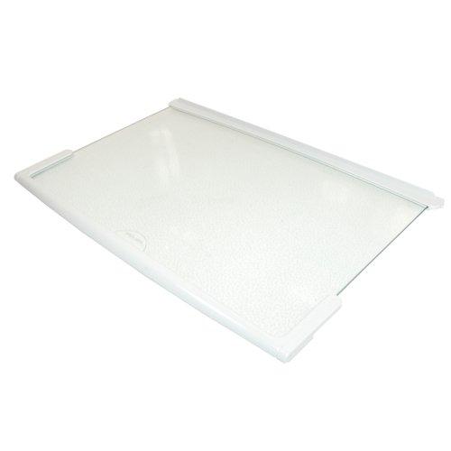 Véritable SMEG Réfrigérateur Congélateur plateau en verre