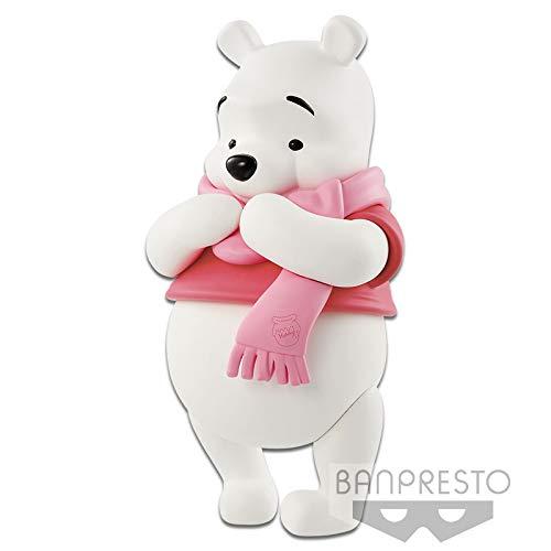 Disney- Figurine Q Posket- Winnie l