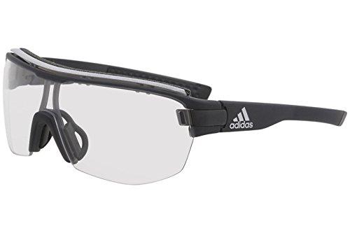 adidas unisex gafas de sol Zonyk Aero Midcut Pro AD11, 6700, 74