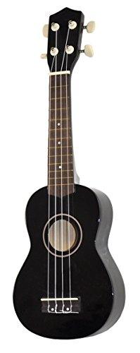 Voggenreiter miniature Guitare, Noir