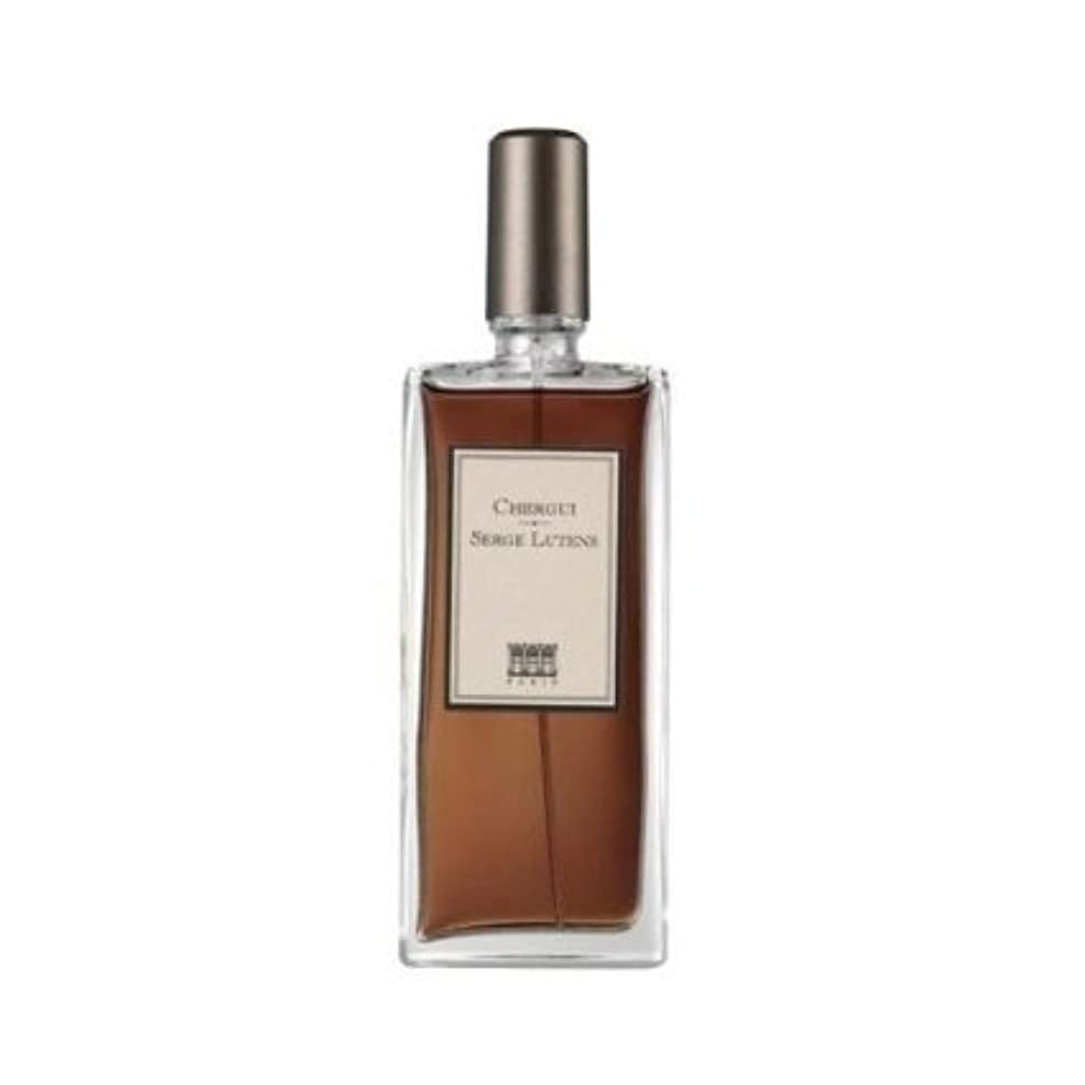 仲間、同僚バスルーム指[Serge Lutens] Chergui 50 ml EDP SP