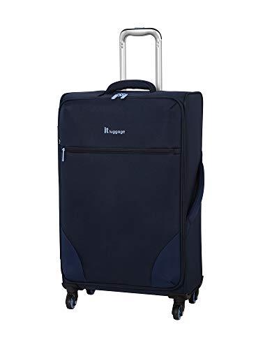 it luggage 29' Segment Softside Spinner, Dress Blues