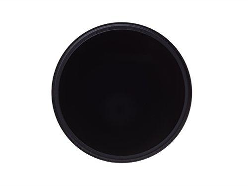 Filtro UV 46mm-negro 46 mm Black