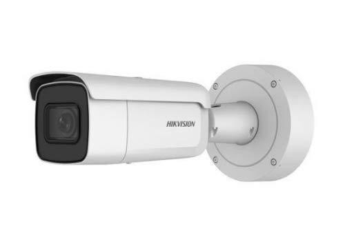 Hikvision DS-2CD2623G0-IZS(2.8-12mm) IP Überwachungskamera mit Motorzoom der neusten Generation