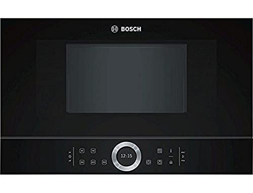 Bosch-BFL634GB1 microonde, grill, Microonda, 50 60 Hz, 350 x 220 x 270 mm, 600 x 300 x 362 mm