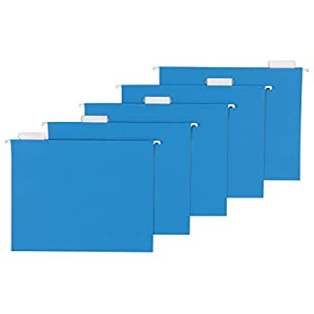Best hanging file folders blue Reviews