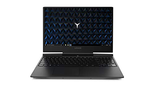 Lenovo Legion Y7000 Gaming Laptop, 15.6' FHD IPS Anti-Glare Laptop (Intel Core i7-8750H Processor, Nvidia GTX 1060, 16 GB DDR4, 1 TB HDD + 128 GB PCIe SSD, Windows 10 Home) 81LF0001US, Black