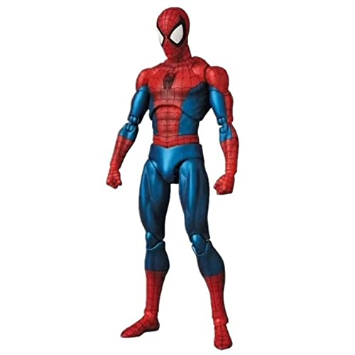 ZXCASD Spiderman, Legends Vintage Spiderman , Spiderman Legends Miles Morales