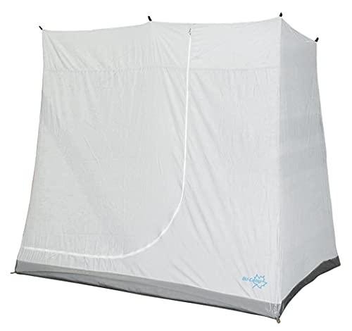 Bo-Camp Refugio de Camping BC Tienda Interior para toldo Gris