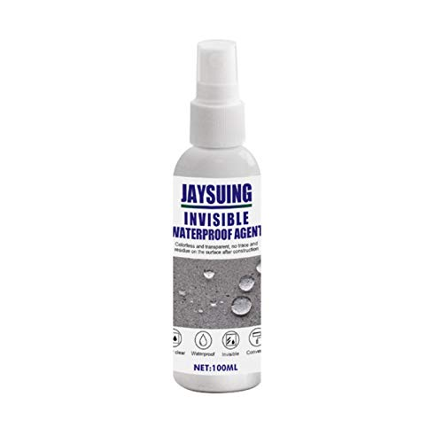 Swide Mighty Sealant Spray Super Strong Bonding Spray Reparación Duradera De La Superficie De La Pared Revestimiento Impermeable King con Fugas En El Techo De La Pared 30ml100ml richly
