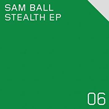 Stealth EP