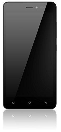 Gionee P5W (Black)