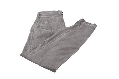 CINQUE 1111 Ciotta Damen Hose Jeans Jeanshose Gr. 34 grau Neu