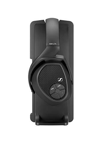 Product Image 5: Sennheiser RS 175 RF Wireless Headphone System