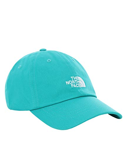 The North Face Unisex Cap Norm, Talla:One Size, Color:Jaiden Green