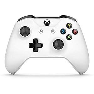 Microsoft Xbox One, Controller Wireless, Bianco