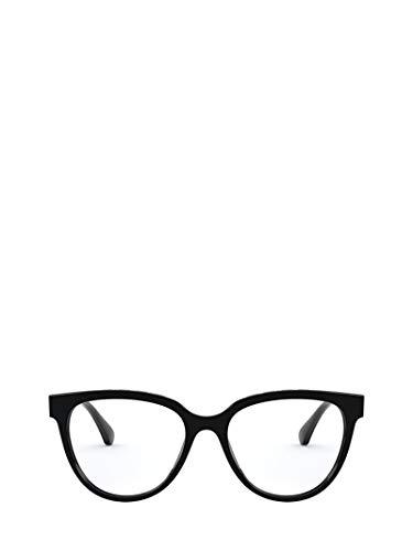 Chanel Luxury Fashion Damen CH3394C622 Schwarz Brille | Jahreszeit Permanent