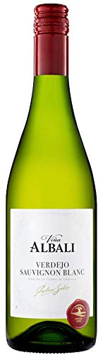 Viña Albali Verdejo Sauvignon Blanc - 4500 ml