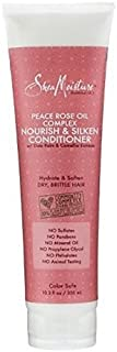 Best shea moisture rose conditioner Reviews