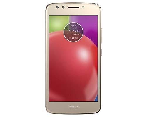 Moto E4 Verizon Prepaid - XT1765 16GB 5' 4G LTE Smartphone - Gold