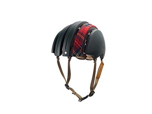 folding bike helmets