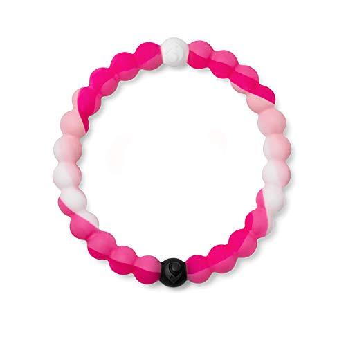 Lokai BCRF Swirl Cause Collection Bracelet, Medium