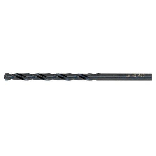 Vermont American 11813 Number 13 Jobber Drill Bit, Black Oxide Wire Gauge