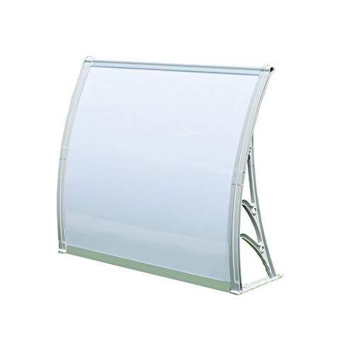 Lw Canopies buitendeur, luifel, voortent, paraplu, maat 6 60×100cm