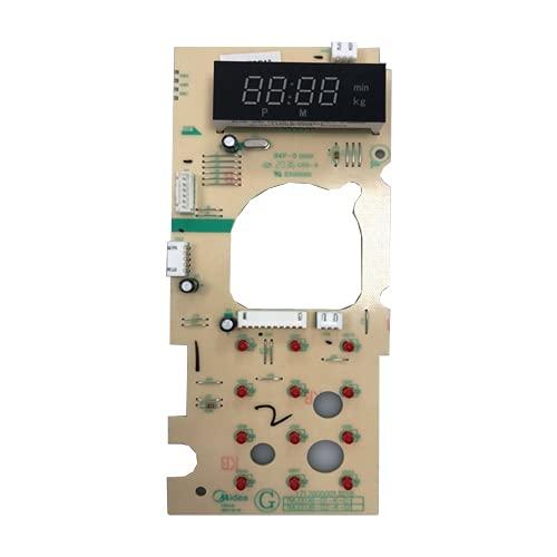 Desconocido Módulo electrónico Display Microondas Bosch BEL523MS0, TMLEEUB-02-K-D, 17170000013218