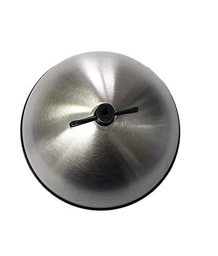 Orbegozo. Cabezal presión exprimidor EP4000