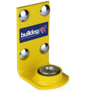 Bulldog - Cerrojo para puerta de garaje