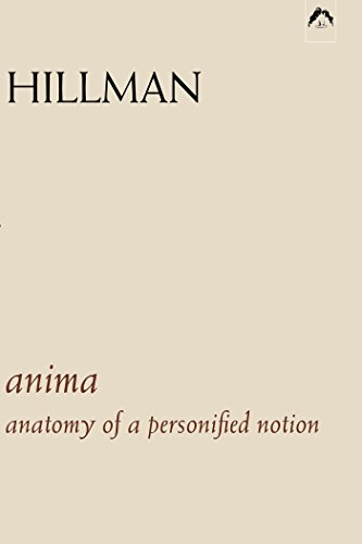 Anima: Anatomy of a Personified Notion