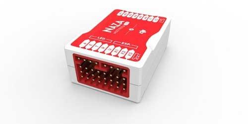 Dji Controlador de voo Naza-M Lite (apenas MC - exclui GPS, PMU, LED)
