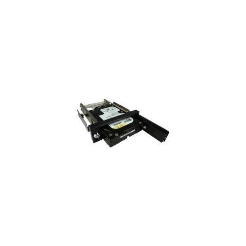 Kingwin KF-1000-BK - Storage Bay Adapter (DW2824) Category: Storage Bay Adapters