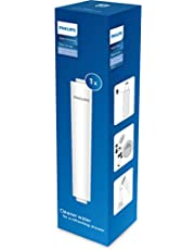 Philips Waterfilter, Wit, 1 Pack