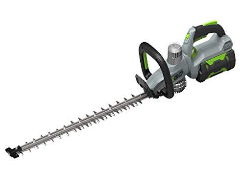 EGO Power Akku Heckenschere HT5100E 51cm 33mm Zahnabstand ohne Akku und Ladegerät