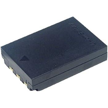 d-590 zoom 1090mah batería para Olympus CAMEDIA c-765 ultra zoom c-5000 zoom