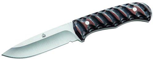 PUMA 268711 Couteau Noir 11 cm
