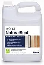 bona natural seal