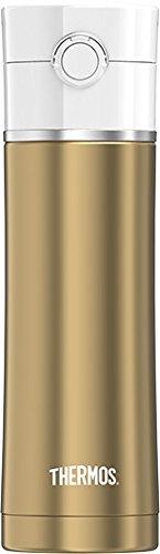 Thermos Gourde 16 g 16 doré