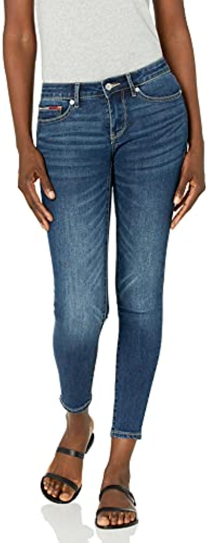 Tommy Hilfiger Women's Skinny Jean