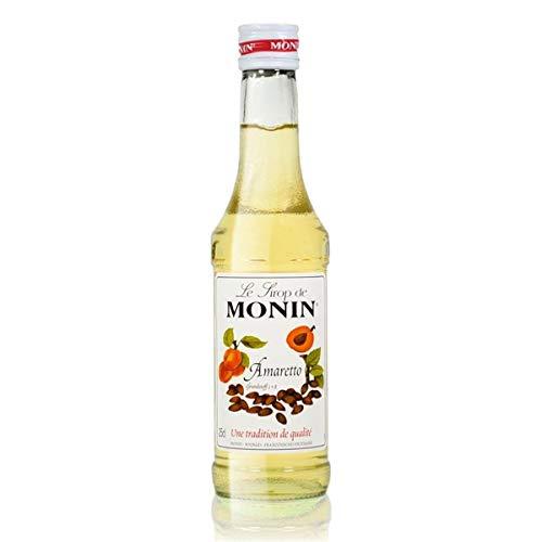 Monin - Amaretto Syrup - 250ml