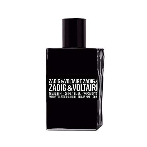 Zadig & Voltaire This is Him. Eau de Toilette 50ml