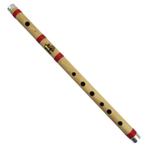 Bambú flauta