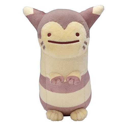 Pokemon Plush Ditto Furret
