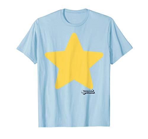 CN Steven Universe Star T-Shirt